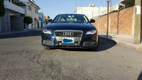 Audi A4 2009 Luxury 2.0