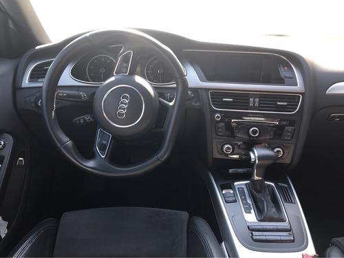 Audi A4 4p Sport 1.8l S Multitronic 2013