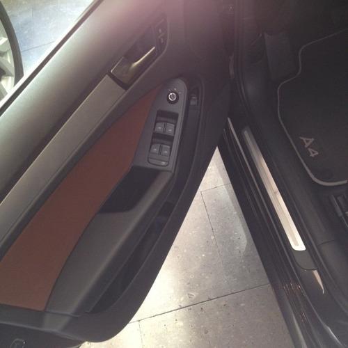 Audi A4 Trendy Plus Multitronic 1.8l 2011 Impecable