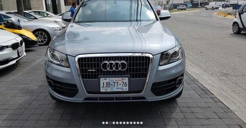 Audi Q5 5p 30 Años 2.0l S Tronic Quattro 2011