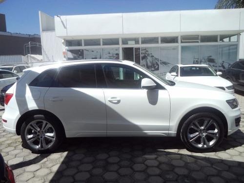 Audi Q5 Elite 2.0t 2012
