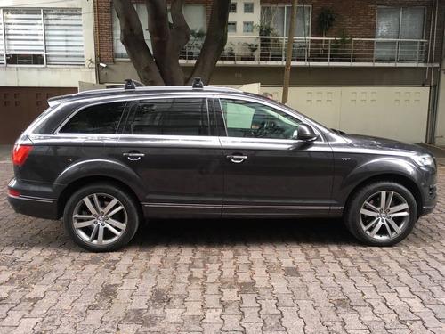 Audi Q7, Mod. 2011, Excelente