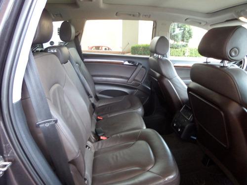 Audi Q7 Modelo 2007