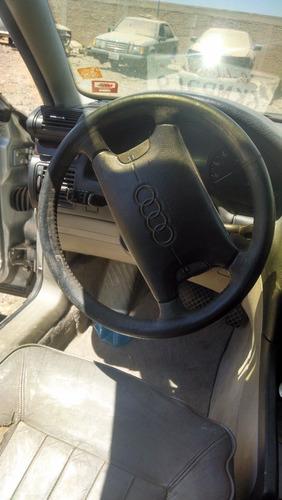 Audi Quattro A8 Aut, 8 Cil 4.2 1998 Partes O Completo