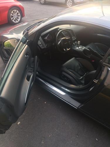 Audi R8 R-tronic Automatico Motor 4.2 Lts 430 Hp, Awd