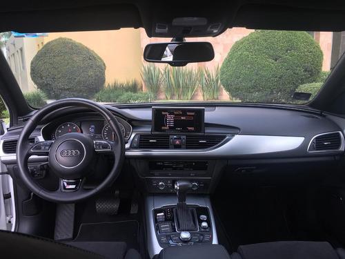 Audi S Line 2013 Con Garantia Hasta 2018