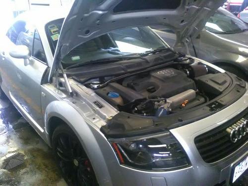 Audi Tt 1.8 T Front