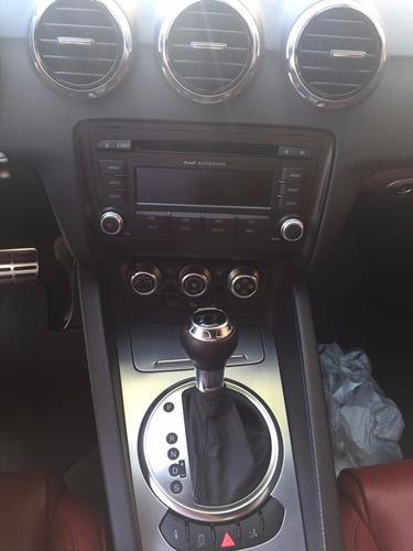 Audi Tt 2.0 T 2012 Impecable S Tronic Solo 20 Mil Km