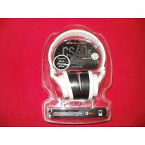 Earpollution Audifonos Ep-cs40-wht/wht Ipod Iphone Ipad