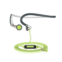 Audifonos Headset Sennheiser Pmx 686g Sports Banda Micrófono
