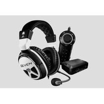 Turtle Beach Ear Force Seven Pro Series. Nuevo