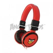 Audifono Diadema Angry Birds Y Nfl Control Dj Stereo Puebla