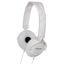 Audifonos Panasonic Rp.djs200 Blancos Plegables Street Dj