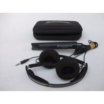 Audífonos Sennheiser Mod. Pxc-250 Estuche