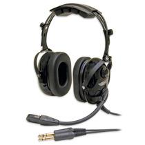 Audifonos Para Piloto Asa Hs-1 - Envio Asegurado Gratis!