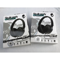 Audífonos Skullcandy Crusher