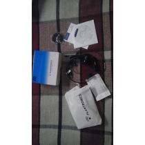 Audifonos Plantronics Blackwire C610-m Headset - Mono - Usb