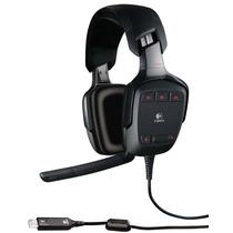 Diadema Logitech G35 Con Micrófono Usb Win Rym