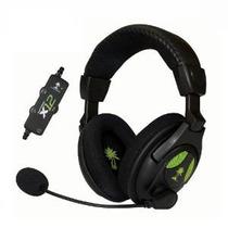 Turtle Beach - Ear Force X12 Auriculares Estéreo Amplificado