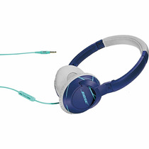 Audifonos Bose Soundtrue On Ear Morados Verde Menta