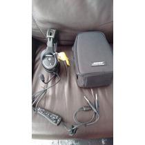 Audífonos Para Pilotos De Aviación Bose A20
