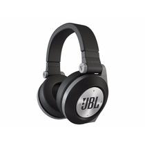 Audifonos Inalambricos Bluetooth Jbl Synchros E50bt Negro