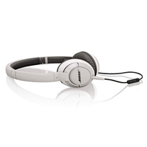 Audifonos Bose Oe2i Audio Headphones Blancos Iphone