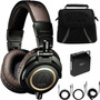Audio-technica Auriculares Profesional Flexibles Blakhelm Sp