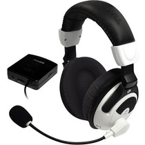 Turtle Beach Ear Force X31 Audifonos C Microfono Para Xbox