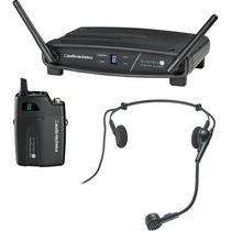 Sistema Inal. Digital Audio-technica Atw-1101-h Diadema
