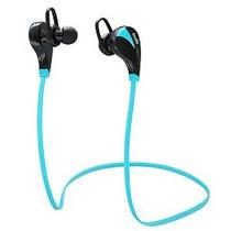 Lemfo Inalámbrica Bluetooth Auriculares Estéreo Sweatproof D
