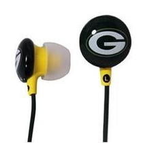 Audifonos Nfl Empacadores Green Bay Packers Au1