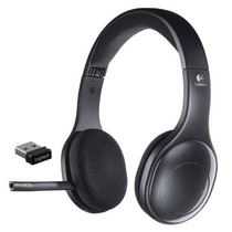 Logitech Wireless Headset H800 Para Tabletas Y Teléfonos Int