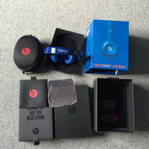 Beats Solo2 Wireless Azul Studio Power Tour By Dre Apple
