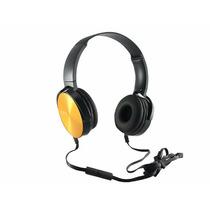 Audífonos Yifa Yt-dma571 Extra Bass Diadema Ajustable