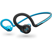 Auriculares Backbeat Fit Wireless Stereo De Plantronics Azul