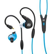 Audífonos Para Hacer Ejercicio Contra Agua Y Sudor M7p Mic 1