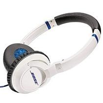 Bose Soundtrue Auriculares En-oído Estilo Blanco