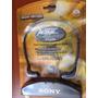 Audífonos Sony Mdr-w08l Mega Bass Walkman Nuevos