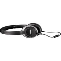 Audifonos Bose Oe2i Audio Headphones Negros Iphone