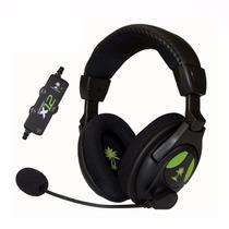 Turtle Beach Ear Force X12 Auriculares Alambrico Sellado