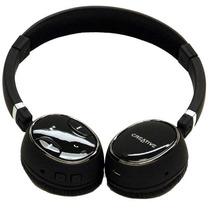 Audífonos Con Micrófono Bluetooth 2.1 Creative Wp-350 #m Fn4