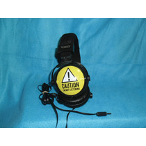 Audifonos V50 Caution I