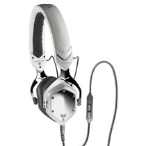 V-moda Crossfade M-80 Audifonos Dj Pro Metal Indestructibles