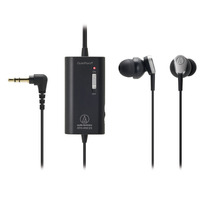 Audio-technica Ath-anc33is Quietpoint Activo Noise Cancel