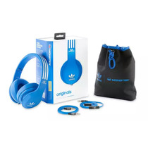 Adidas Originals Monster Headphones Bluebird Beats Aiaiai