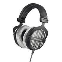 Beyerdynamic Dt-990-pro-250 Profesional Acústicamente Abrir