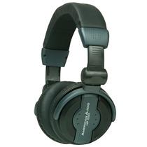 Audifonos Profesionales Dj American Audio Hp-550. Excelentes