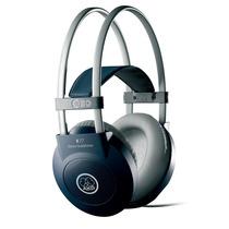 Audifonos Profesionales Para Estudio Akg K77 Gran Calidad