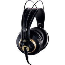 Audifonos Profesionales Para Estudio Akg K240 Alta Calidad